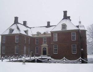 kasteel Slangenburg